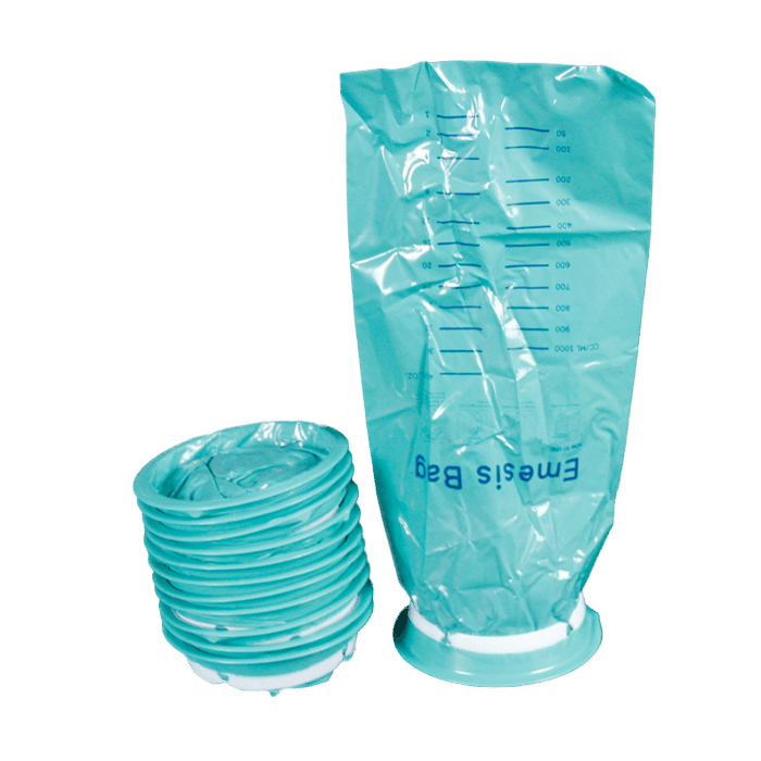 disposable bags for vomiting emesis barf 700 700